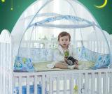 Rete di zanzara pieghevole del bambino