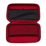 مسيكة [بو] جلد سيّدة [إفا] مستحضر تجميل حقيبة يد عادة نساء حقيبة يد حالة مع زبد
