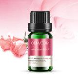 Cuidado de la piel de aceite de esencia de Rosa