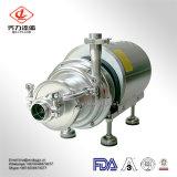 BewegungsEdelstahl-zentrifugale Nahrungsmittelgrad-Wasser-Pumpen-Trinkwasser-Pumpe des Rdrm Hochleistungs--ABB