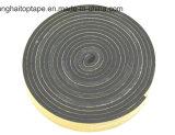 Resistencia de fuego de acrílico echada a un lado doble de la cinta de la espuma 1/4*1/4 de B&Q