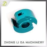 Het anodiseren van Aluminium die Delen van het Metaal van Delen CNC Machinaal bewerkte machinaal bewerken