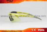 Óculos de sol de esqui de ciclagem impressos costume da bicicleta de montanha da bicicleta do homem das mulheres de Eyewear dos vidros do logotipo