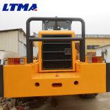 China Boom Loader 12 Ton ATV Log Loader