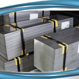 Edifício, aplicação da fabricação e AISI, ASTM, JIS, chapa de aço de carbono do GB/placa padrão