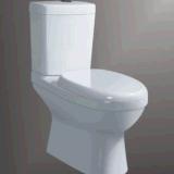 Lavage Close-Couched placard et salle de bains wc porcelaine sanitaire