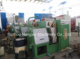 Fait en câblage cuivre fin de la Chine 20dt tirant la machine avec la machine de recuit