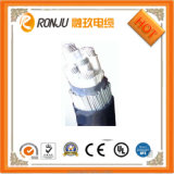 Câble de commande flexible de Rvvp UL2464 de conducteur de PVC des prix bon marché de cuivre d'isolation