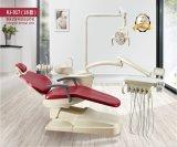 Стоматологи используется стоматологического оборудования стул портативный стоматологическое кресло в Китае