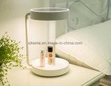Lámpara de vector recargable de Dimmable de la iluminación de interior con el espejo de vanidad