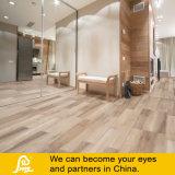 Natürliche hölzerne rührende rustikale Porzellan-Fliese für Fußboden und Wand--Z