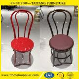 屋外の庭の使用の食堂のレストランの家具のためのより軽いコーヒー椅子