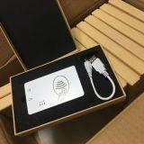 Alta velocidad de lectura RFID HF 13.56MHz lector Bluetooth
