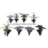 voor Het Speelgoed van de Capsule van Gashapon van het Vliegtuig van de Automaat 4D