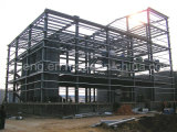A estrutura pesada High-End Estac/Supermercado/armazenamento/Shopping Mall para o Quénia