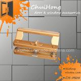 Portello di serratura degli accessori della finestra e serratura unici della maniglia di finestra in zinco