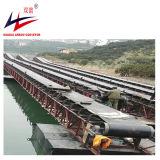 Rolete de minério de rolo de aço e Pedreira Sistema transportador de correia