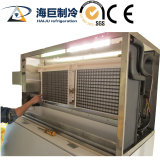 Ce aprobada Bingsu Fabricante de máquina de hielo de cubo del vino