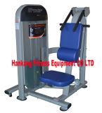 De Apparatuur van de geschiktheid, Gymnastiek en de Apparatuur van de Gymnastiek, lichaam-Gebouw, Gezette Rij (PT-605)