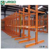 La Chine de l'entrepôt de stockage de l'acier Rack Cantilever Heavy Duty
