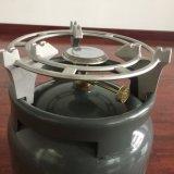 アフリカのためのガスポンプLPGのガス容器の調理