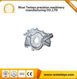 Elaborare di alluminio lavorante dei ricambi auto di CNC di precisione dell'OEM