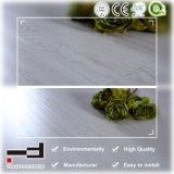 8&12mm de chêne blanc Eir étincelles pressé de Surface de plancher laminé biseauté