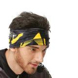 Proprietà basse asciutte Scarve (YH-HS298) della fibra di velocità multifunzionale del foulard
