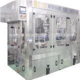 Machine remplissante de cachetage de lait de yaourt de bouteille du HDPE pp