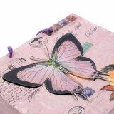 Mousse 3D Design personnalisé sac de papier imprimé un emballage cadeau