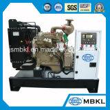 Generatore diesel 24kw/30kVA di potere piccolo intelligente di di gestione con Cummins Engine 4b3.9-G1