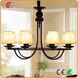 Anhänger der LED-Lampen-LED beleuchtet moderne LED-Blumen-hängende Lampen-Gaststätte-Vorhalle-Deckenleuchte