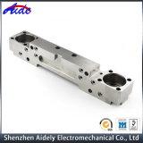 Nach Maß Titanlegierungs-Befestigungsteile CNC-Autoteile