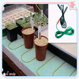 Cavo di riscaldamento elettrico all'ingrosso per il cavo di riscaldamento della pianta del PVC