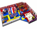 Nuevo Diseño Interior para niños juegos de suave a la venta de juegos