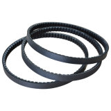 V-Belt denteado da borda crua, V-Belt do Rec