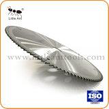 250mm 더 강한 튼튼한 안내장 Tct는 알루미늄을%s 톱날을
