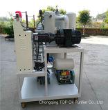 高品質の二重段階の真空の絶縁の油純化器(ZYD)