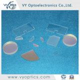 Wahlweise freigestellter materieller Square&Round Spiegel für optisches Instrument