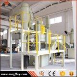 Fabrikant van de Gaszuiveraar van China de Industriële, Model: Mwdc80/100