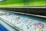 2017 Asia Caterpillar Strip Pattern Jacquard Fabric (FTH32056B)