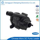 Pompe à eau à haute pression de C.C 24V pour la chaufferette de douche