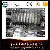 Linha de produção da barra de energia dos produtos do chocolate de Gusu