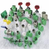 速く適切で熱い販売のタイプPPRの管付属品を接続しなさい