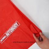 Handle를 가진 재생된 Customized Printing Polyester Shopping Foldable Bags