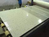 China bancadas de quartzo de mármore olhando com preço de fábrica Foshan