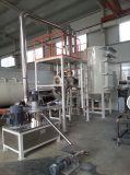 Puder-Lack-Produktions-Gerät/reibendes System