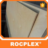 Madera contrachapada de la chapa de Rocplex, madera contrachapada marina Filipinas de Bintangor