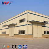 Luz de alta resistência do aço Edifício Strcture Galpão de oficina Depósito Casa prefabricadas