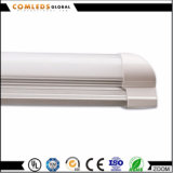 Ce&EMC&RoHS를 가진 20W SMD2835 알루미늄 통합 T8 LED 관
